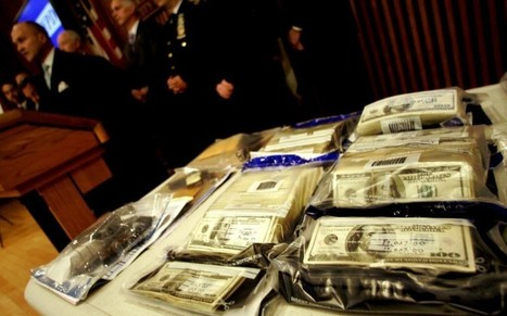 VIDEO: How Civil Forfeiture Turns Cops Into Robbers | Sustain Our Earth | Scoop.it