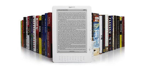 How to Publish a Kindle E-book | Education, Eco and Tech Info | Scoop.it
