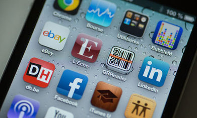 Why brands need to invest in a mobile relationship strategy | Augmented Reailty | Scoop.it