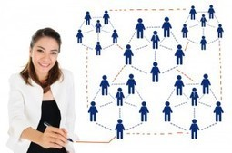 Strategic Networking – Building Your Tribe   Personal Branding Blog ...   Brand Me!   Scoop.it