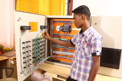 What are the benefits can every student get at our best PLC SCADA Training institute in Chennai? | Importance of PLC Training | Scoop.it