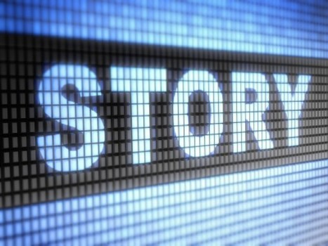 Is Transmedia Storytelling the New Digital Marketing? | Transmedia: Storytelling for the Digital Age | Scoop.it