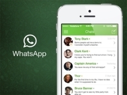 How To Monitor WhatsApp Messages Using Spy Software | Mobiespy Blog | Cell Phone Spy | Scoop.it