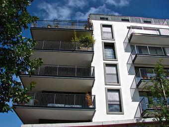 Investissement locatif : des chiffres inquiétants... | Immobilier | Scoop.it