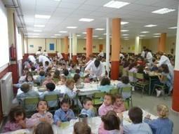 Los niños celiacos en los comedores escolares: pautas a seguir | Gluten free! | Scoop.it