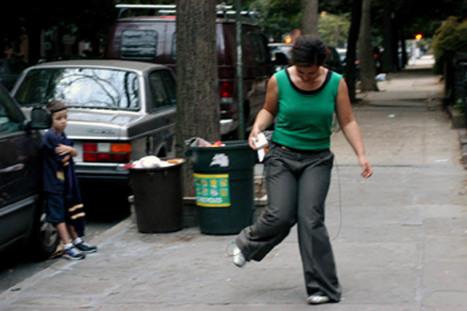 Freestyle SoundKit (2006) - Jessica Thompson | DESARTSONNANTS - CRÉATION SONORE ET ENVIRONNEMENT - ENVIRONMENTAL SOUND ART - PAYSAGES ET ECOLOGIE SONORE | Scoop.it