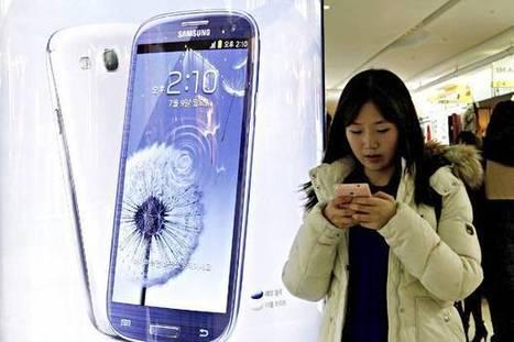 Women now big spenders in tech revolution - Evening Standard   Women in Business   Scoop.it