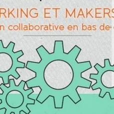 Retour sur la conférence sur les Tiers Lieux au WOMA : ces espaces d'innovations collaboratives - You make me share | L'altruisme et la Consommation Collaborative | Scoop.it