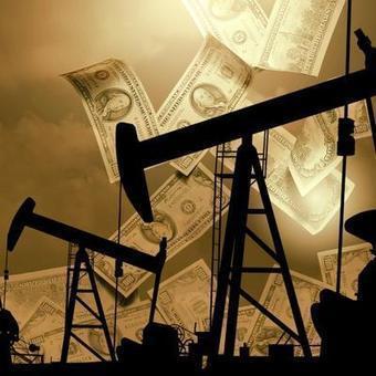 Crude oil potential from Colorado's DJ Basin gets bigger (a lot bigger) - Denver Business Journal | Joe Siegel Denver | Scoop.it