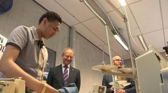 Video: In een spijkerbroek zit techniek | Nieuwsbericht | Rijksoverheid.nl | KiviNiria informatica | Scoop.it