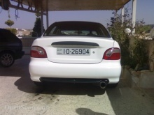 Hyundai Accent in jordan 1999 For Auto for sale 3200 JDs | Cars For Sale In Jordan | Scoop.it