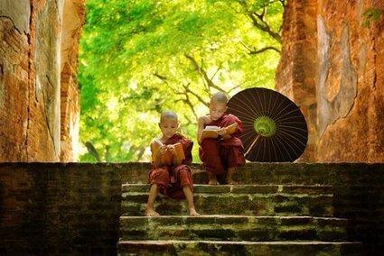 5 maravillosos microrrelatos budistas que te harán más sabio - La Mente es Maravillosa | microrrelatos | Scoop.it