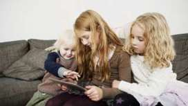 Tablets 'eroding' children's digital skills - BBC News | iPad classroom | Scoop.it