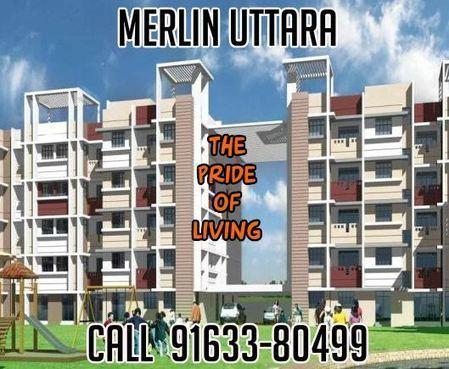 Merlin Uttara Project Brochure | Real Estate | Scoop.it