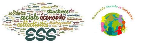Convergence des acteurs de l'économie sociale et solidaire | Innovation Sociale & Solidaire | Scoop.it