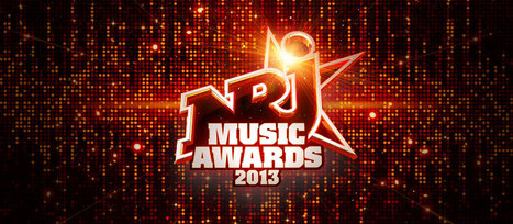 NRJ Music Awards 2013 : Les gagnants sont : | Addicted to Music | Scoop.it