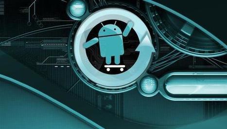 Ποια έκδοση του Android Linux χρησιμοποιούμε; - Linux Inside | Operating Systems | Scoop.it