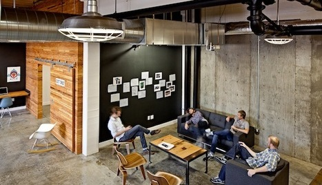 Stop Hoping for Collaboration, Here are 7 Tips to Help Plan for It | Office Environments Of The Future | Scoop.it