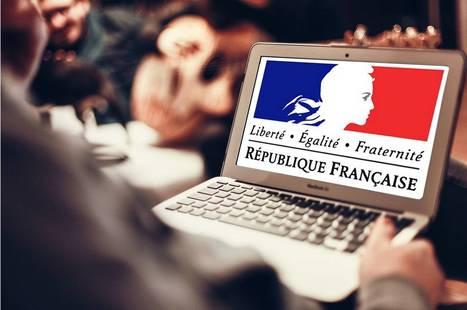 Open data, open source et services en ligne : la France, championne européenne de l'e-administration | Intelligence économique | Scoop.it