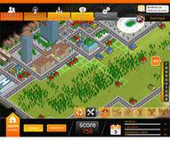 Orange lance hellopolys, le premier jeu de construction et de gestion d'un réseau télécom | hellopolys | Scoop.it