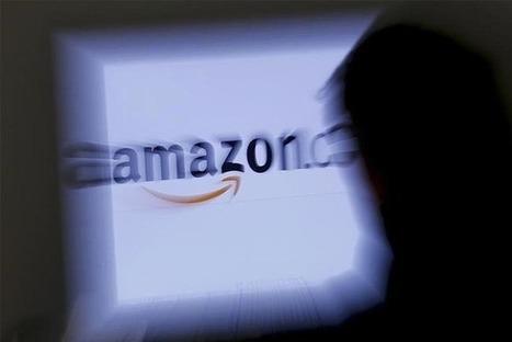 Mobile Fix: Digital transformation and Amazon's secret plans | Digital Transformation Practices | Scoop.it