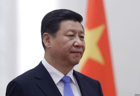 China Hints at Domestic Role for National Security Commitee - Voice of America | More people leaving you tube to charity tube. More video views & more features | Scoop.it
