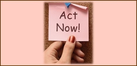 Lutter contre la procrastination : faites-en votre alliée ! - Réussite pour mampreneur | Mampreneur : réussir son entreprise et concilier facilement travail et famille | Scoop.it