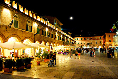 Spend a Day in Ascoli Piceno, Italy | Le Marche another Italy | Scoop.it