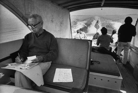 Buckminster Fuller Forever: Salute to an American Visionary | Buckminster Fuller | Scoop.it