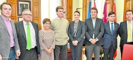 La Cátedra Internacional Ecuestre de la Universidad de Murcia nace con proyección mundial   La Universidad de Murcia en la Red   Scoop.it