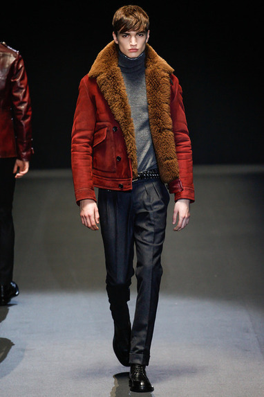Stylish Branded Winter Coat & Jacket Collection for Men | Styling Tips for Men | Scoop.it