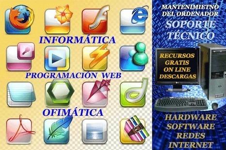 DIRECTORIO WEB INFORMÁTICA - INFORMATICA Y MANTENIMIENTO DEL ORDENADOR | REPARAR ORDENADOR | Scoop.it