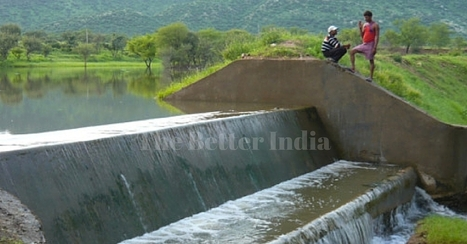 One Woman Made 100 Villages in Rajasthan Fertile Using Traditional Water Harvesting Methods | This Gives Me Hope | Scoop.it