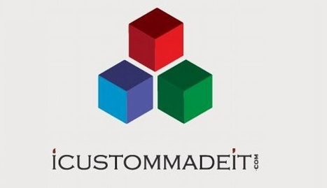 Custommadeit:  an Indian solution for custom design | Business | Scoop.it