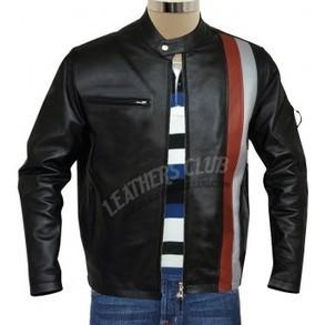 X Men Cyclops Movie Leather Jacket | Movie Jackets | Scoop.it