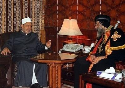 En Egypte, la «Maison de la famille» rapproche chrétiens et musulmans | La-Croix.com#retour | Recherche de sens, développement de la personne et vie en société | Scoop.it