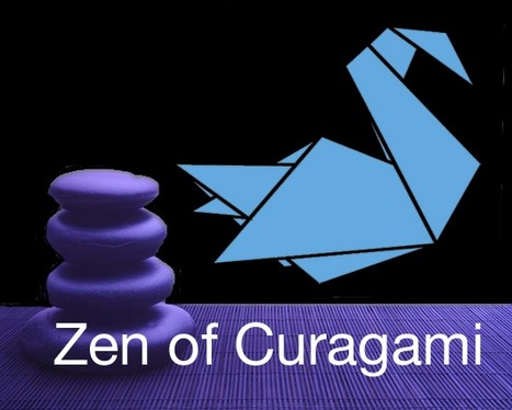 Experience the Zen Of Curagami | Marketing Revolution | Scoop.it