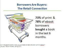Library Vendors Make Business Case to Publishers | BEA 2014 | Library Collaboration | Scoop.it
