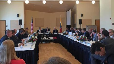 Smart City Challenge : Columbus obtient 50 millions de $ de subventions | Ville numérique - ville du futur | Scoop.it