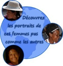 Interview de Fanny au Women's Forum 2011 | Women's Forum for the Economy and Society | Scoop.it