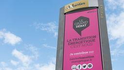 Le Grand Débat de la Transition Energétique à Nantes | Ambiances, Architectures, Urbanités | Scoop.it