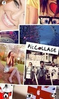 Pic Collage - Applications Android sur GooglePlay | Android for Education | Scoop.it