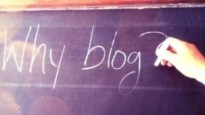 Pourquoi et comment alimenter un blog pendant le développement de votre site e-commerce ? | veille e-commerce pro | Scoop.it