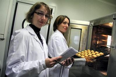 Le prix de l'innovation pour un gâteau de Loudéac | Investir en Bretagne | Scoop.it