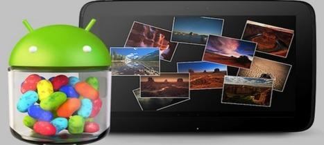 La mise à jour du système d'exploitation de Google, Android 4.2.2 apporte beaucoup de nouveautés | MonPcPro | Scoop.it