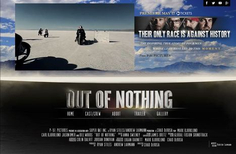 Out of Nothing | Motorcycle Documentary | Ductalk Ducati News | Scoop.it