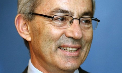 Abandon euro, says Nobel winner: He warns of 'lost generation' on dole | ESRC press coverage | Scoop.it