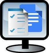 Rubric Tools for Google Docs | Todoele: Herramientas y aplicaciones para ELE | Scoop.it