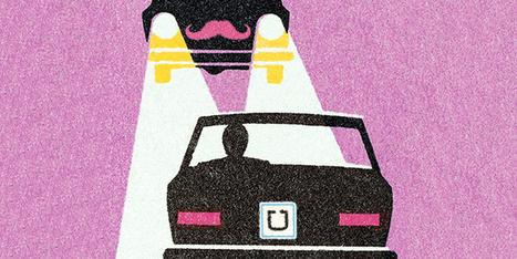 Uber's Biggest Danger Is Its Business Model, Not Bad PR | Business | WIRED | Web 2.0 et société | Scoop.it