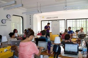 Colin Marshall › Join me at Exosphere's 12-Week Entrepreneurship Boot Camp next year in Santiago, Chile | Scoop of Exosphere | Scoop.it